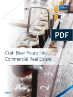 2015 CRAFT BREWERY REPORT