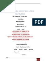 Anteproyecto. Transferencia Tecnologica Mejorado.doc Hoy