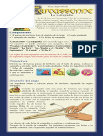 CarcassonneCatapulta-Reglas
