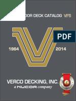 Verco Floor Vf5 120914