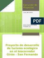 Biocorredor Analisis- Karla Banchon 4c1