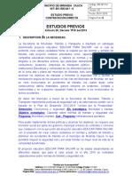 03 Estudios Previos - Capacitaciones Transito