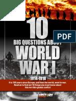 10 Big Questions