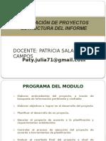 Estructura Proyecto