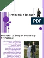 Unidad v Protocolo e Imagen