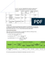 SENATI (caso practico impuestos)