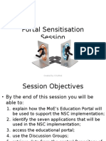 portal sensitisation for teachers  v 2   2