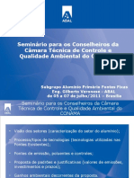 Apres SetorAluminio GilbertoVeronese-Abal