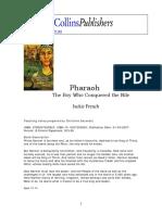 Teacher Guide Pharaoh
