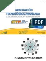 Capacitación Tecnológica Avanzada 2014 - CTP