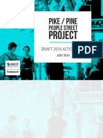Pike People Street Report - DRAFT