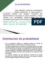 Modulo1 Distribucion de Probabilidad 2016