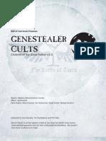 Genestealer Cult BoLS