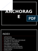 Anchorage Ortho