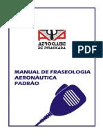 Manual de Fraseologia