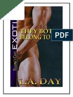 L.a. Day - Me Pertenecen