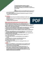 Redmen Supplemental Rules 2010