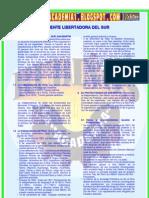 CORRIENTE LIBERTADORA DEL SUR