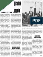 09-08-16 Anuncian programa 'Monterrey limpio'