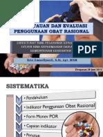 Pemantauan Dan Evaluasi Por_bali_280613