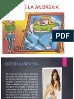 Expo Anorexia