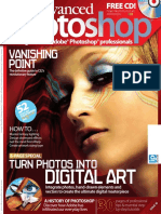 Advanced Photoshop (Issue 18)