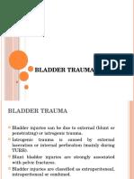 Bladder Trauma.pptx
