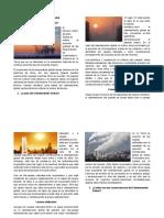 El Calentamiento Global - copia.docx