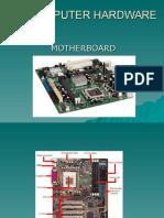 2.o Motherboard