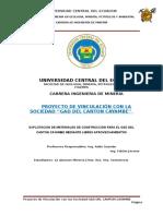 Matriz_de_proyectos Gad Cayambe 20141211 Completo