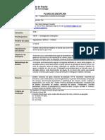 PCC- PlanoDisciplina 2016 1