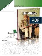 100 Anos Como Chegar Lá (Ronaldo Nasr Tabet)
