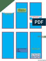 Pkm Leaflet Print