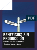 Lapavitsas Costas - Beneficios Sin Produccion.pdf