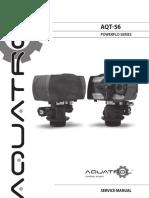 manual cabezal filtro acuatrol