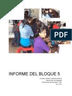 INFORME DEL QUINTO PARCIAL.docx