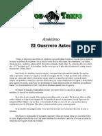 Anonimo - El Guerrero Azteca.doc