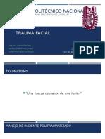 Trauma-Facial...pptx