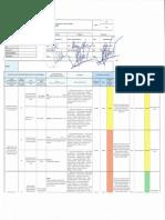2.3.11.- Matriz de Identificacion de Peligro, Evaluacion y Control de Ri...