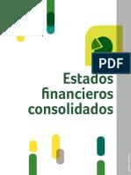 Estado Financiero Nutresa
