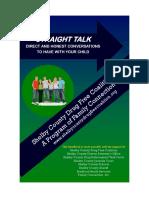 Parent Drug Awareness Handbook