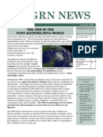Winter 2005 Gulf Currents Newsletter