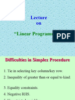 lp - ii  lecture