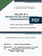 Meza Espinoza Jose Taller 1