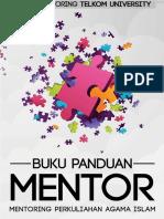 Buku Panduan Mentor 2014