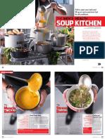 Soups - Men's Health magazine
