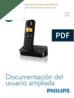 Telefono Manual