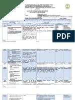 Planeación de PSICOLOGÍA Educativa Inglés(2016)