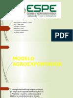 Diapositivas Eco Exposicion