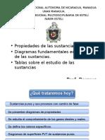 tremodinamica diapositivas